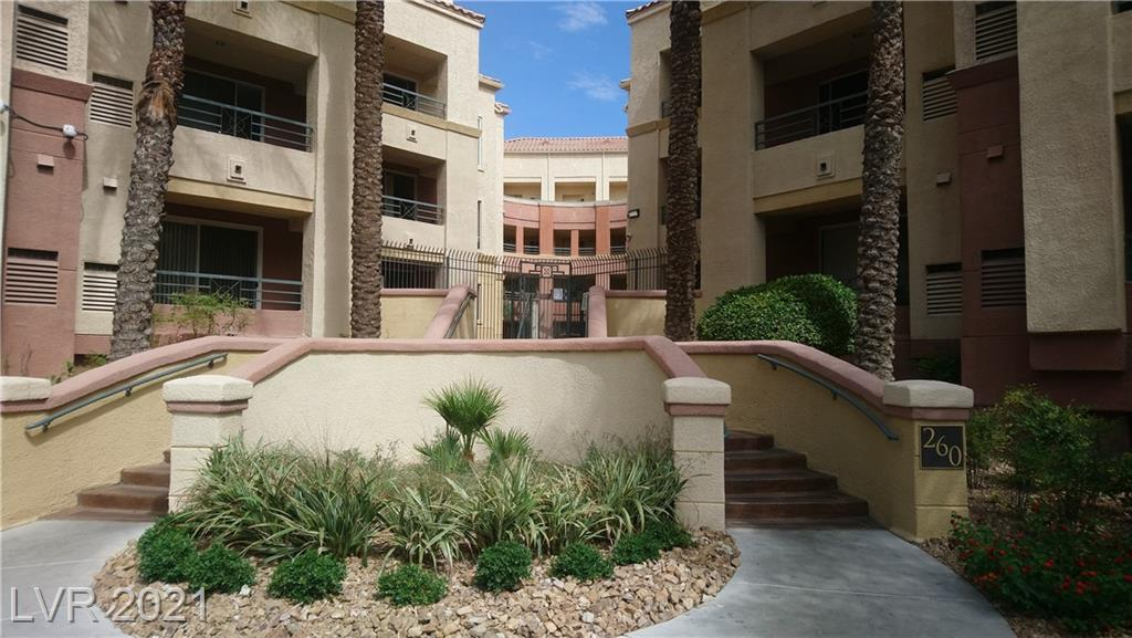 260 E Flamingo Road #319 Property Photo 1