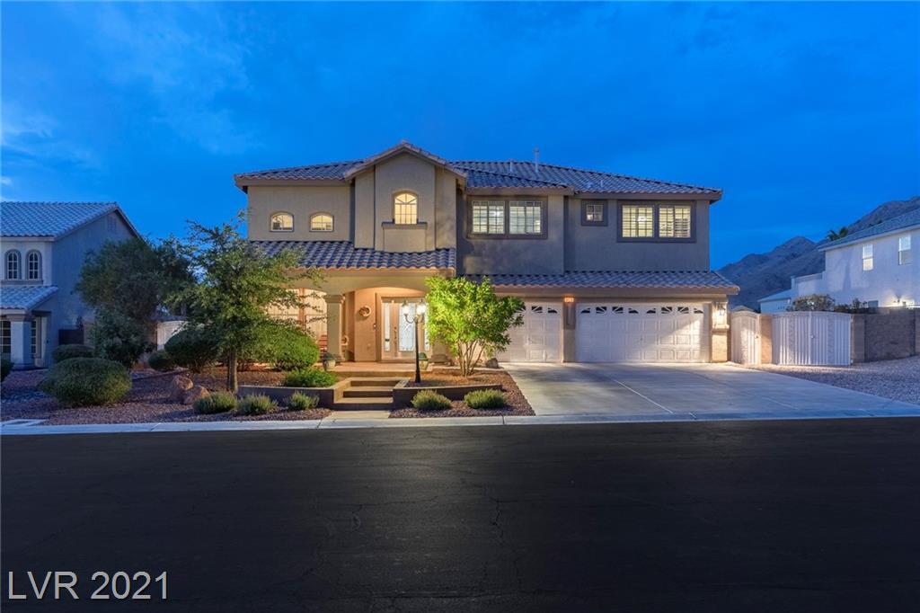6930 Cedar Basin Avenue Property Photo