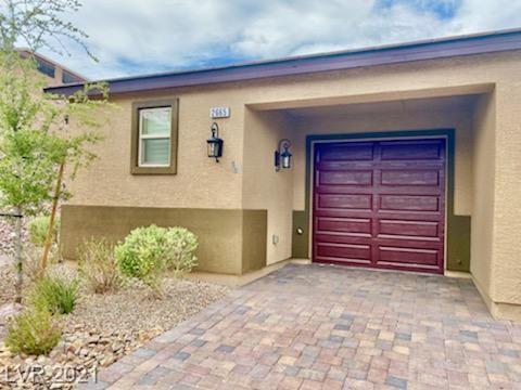 2665 Crystal Blue Street Property Photo