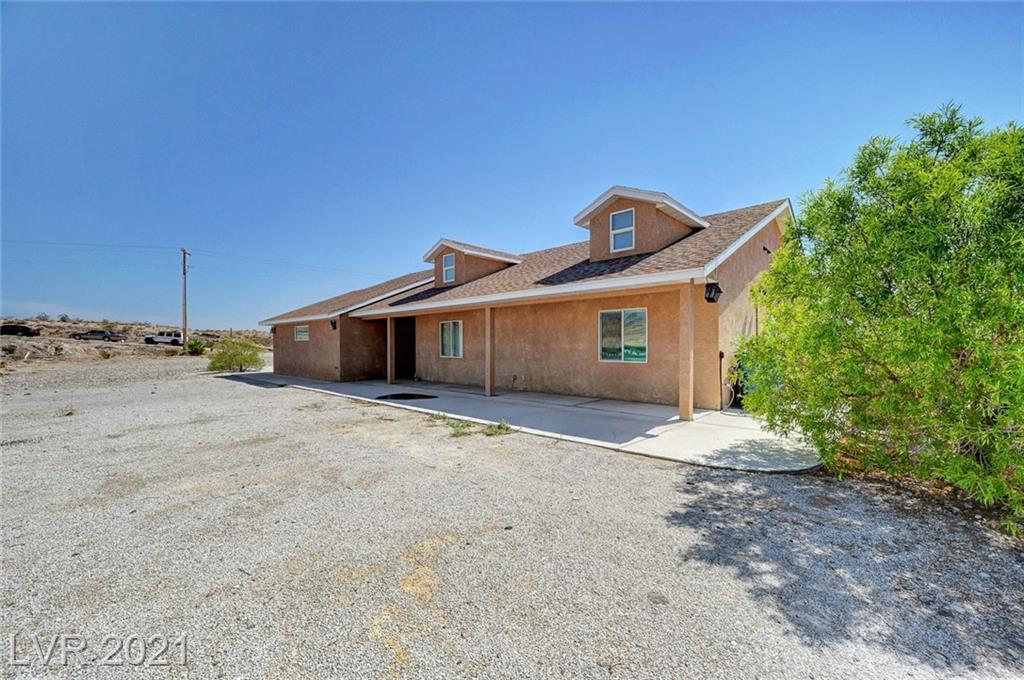 530 E Bryner Avenue Property Photo