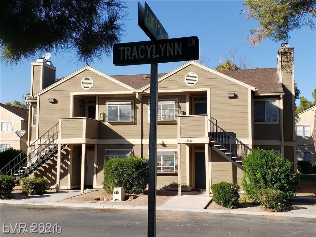 4646 Tracylynn Lane Property Photo