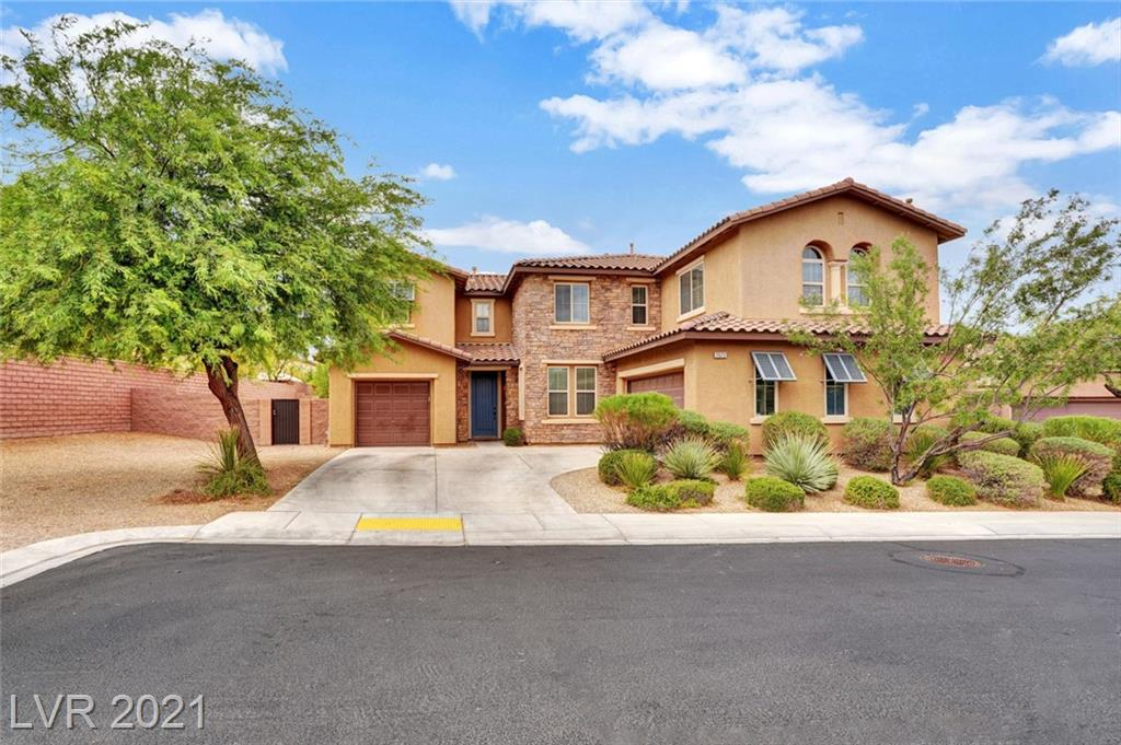 7572 Desertscape Avenue Property Photo