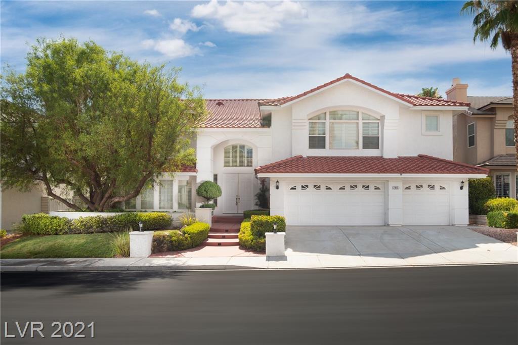 2415 Ping Drive Property Photo 1