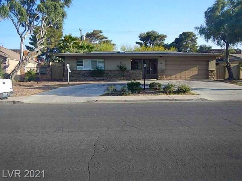 1406 Bonita Avenue Property Photo