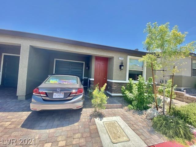 2745 Crystal Blue Street Property Photo