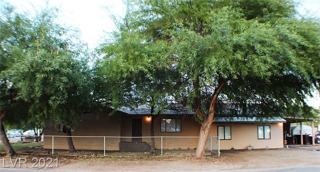 495 Cox Avenue Property Photo