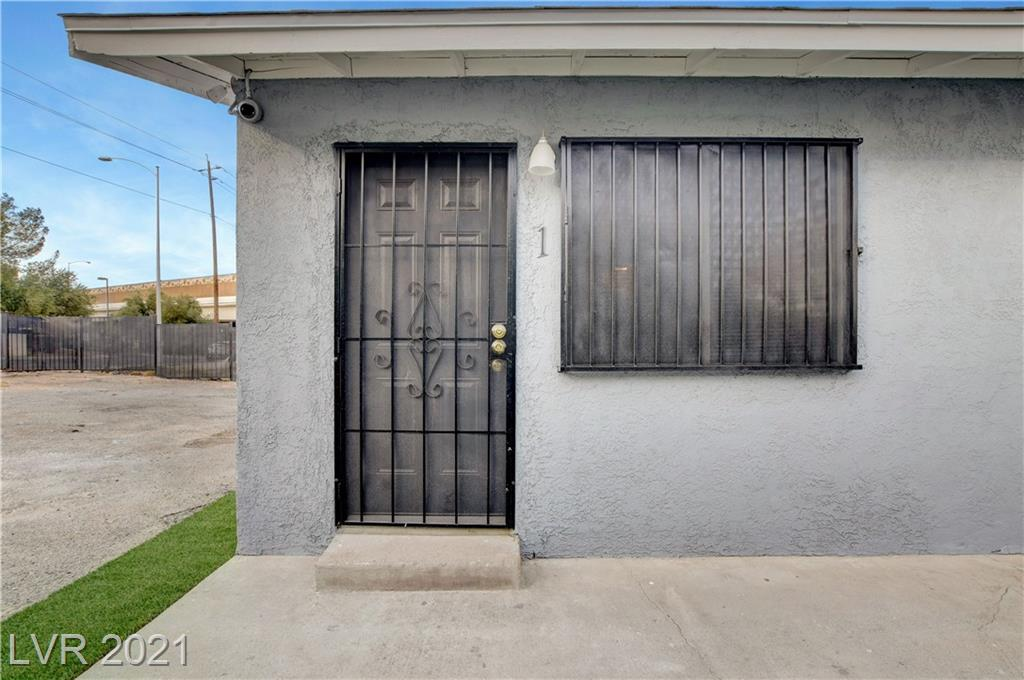 336 N 14th Street #1 Property Photo