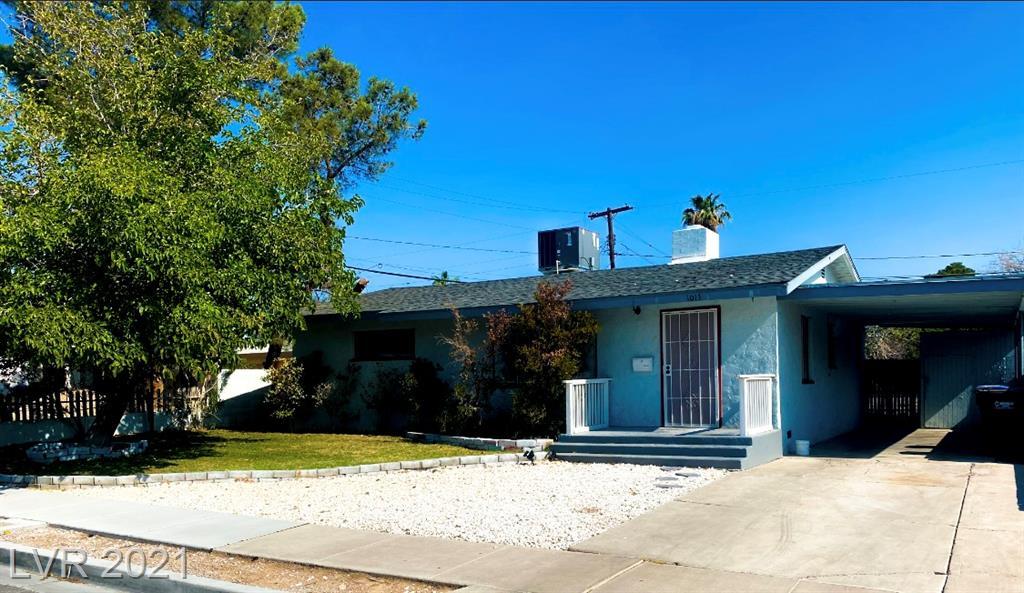 1017 Canosa Avenue Property Photo