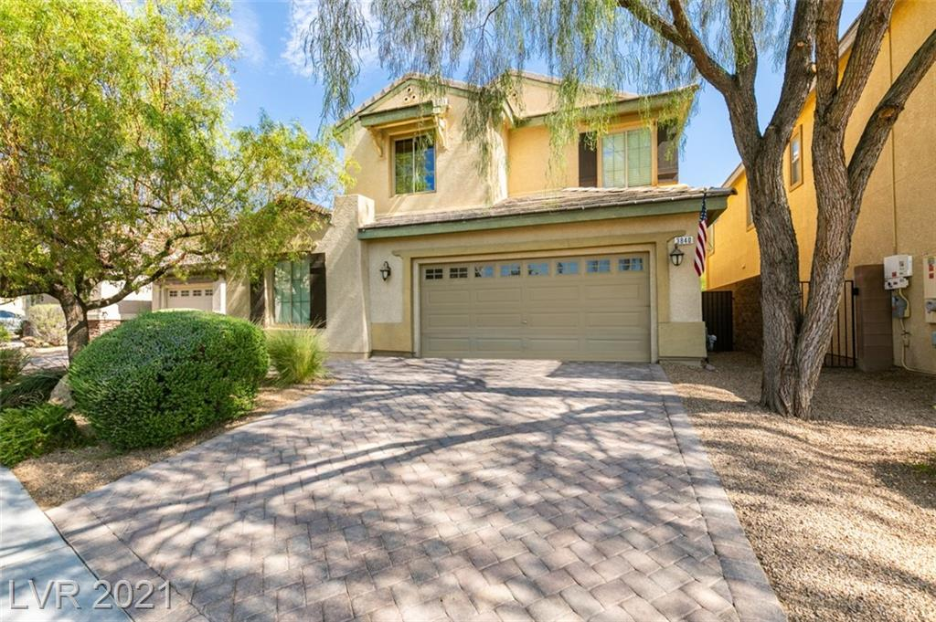 3840 Kettle Falls Avenue Property Photo