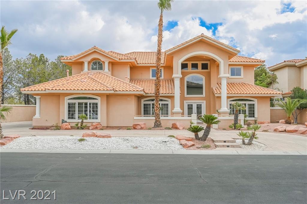4914 Mesa Capella Drive Property Photo