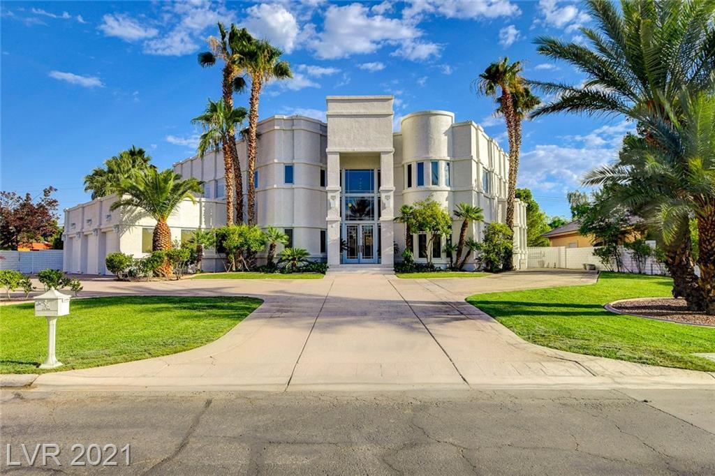 3765 Pacific Street Property Photo