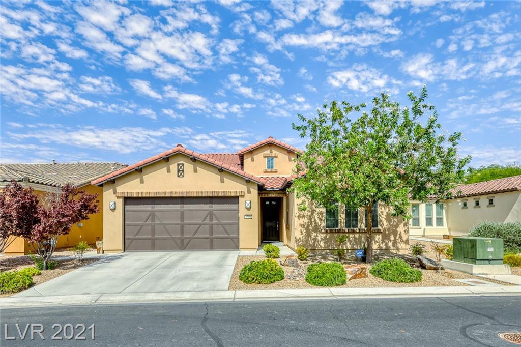 5709 Sagamore Canyon Street Property Photo 1