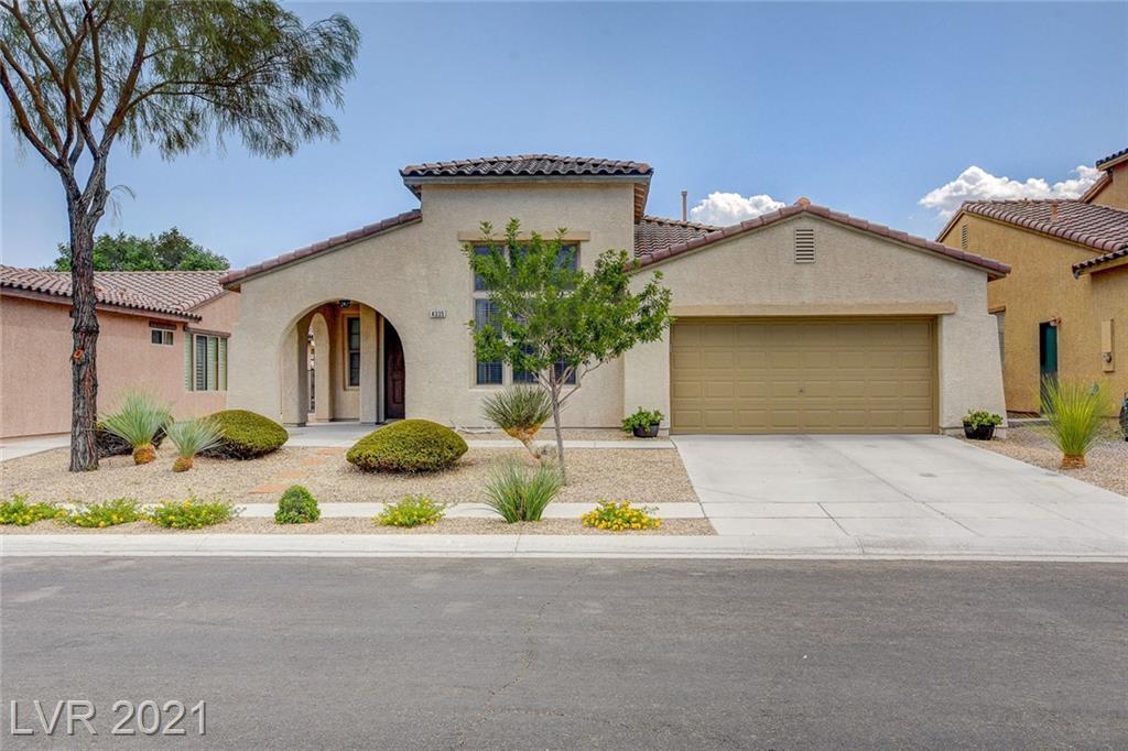 4335 Oasis Hill Avenue Property Photo