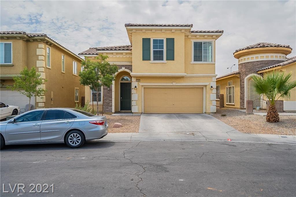1329 Rainy Sky Avenue Property Photo