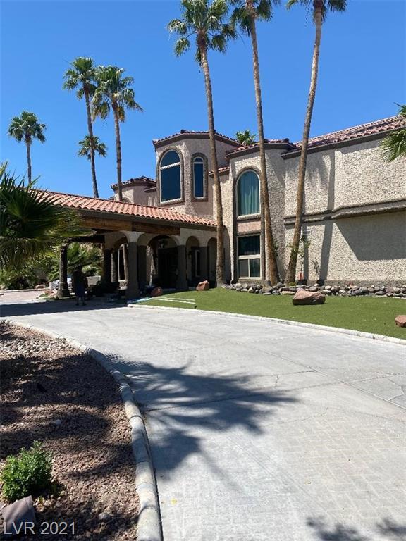 3730 Topaz Street Property Photo