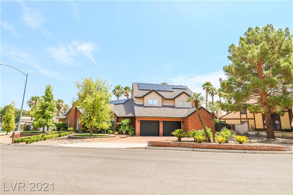 2428 High Vista Drive Property Photo
