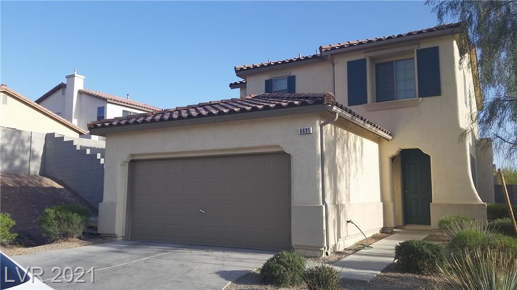 6695 Apollos Gate Court Property Photo