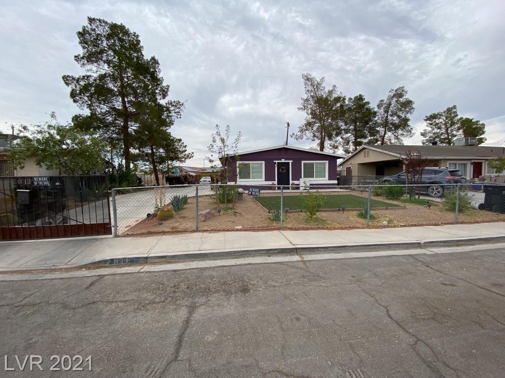 2812 Spindel Avenue Property Photo