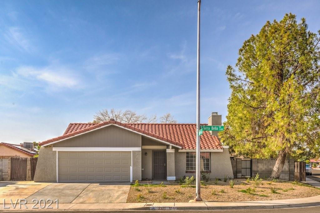 3321 Terra Bella Drive Property Photo