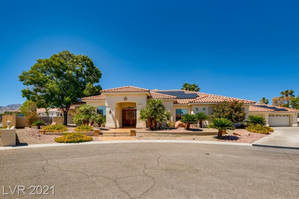 5435 N Durango Drive Property Photo