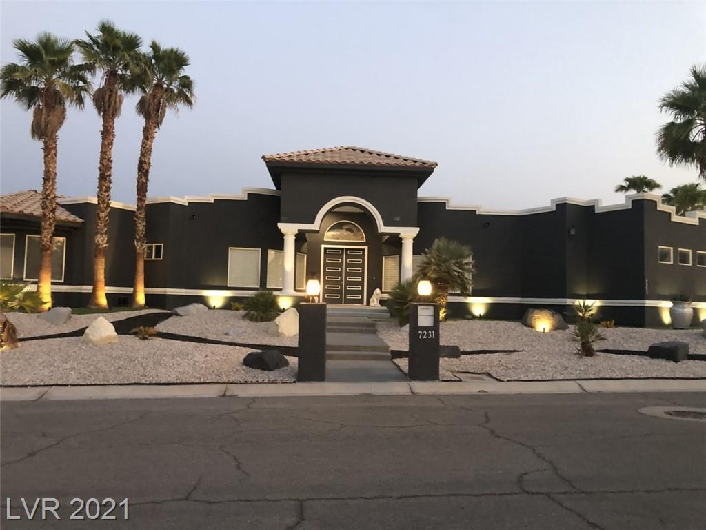 7231 Birkland Court Property Photo 1