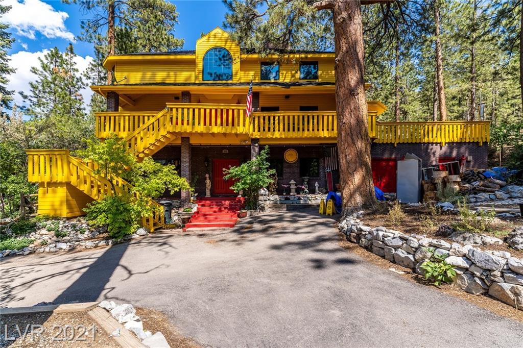 362 Rainbow Canyon Boulevard Property Photo
