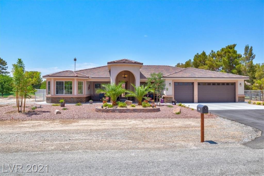 3020 Pebble Beach Avenue Property Photo 1