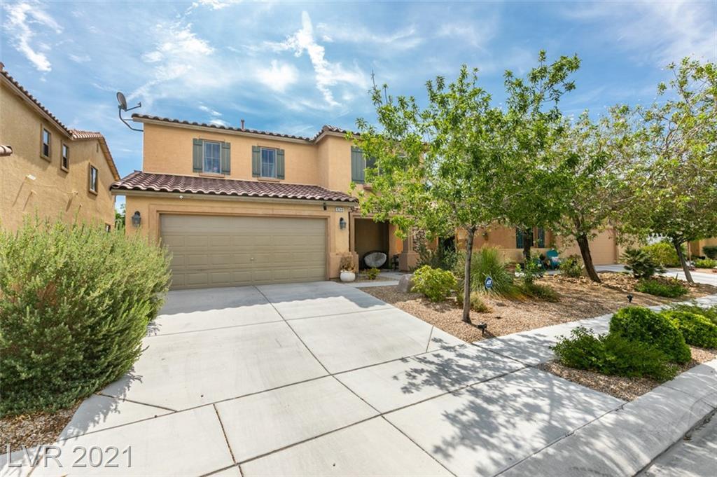8248 Mesa Bloom Street Property Photo