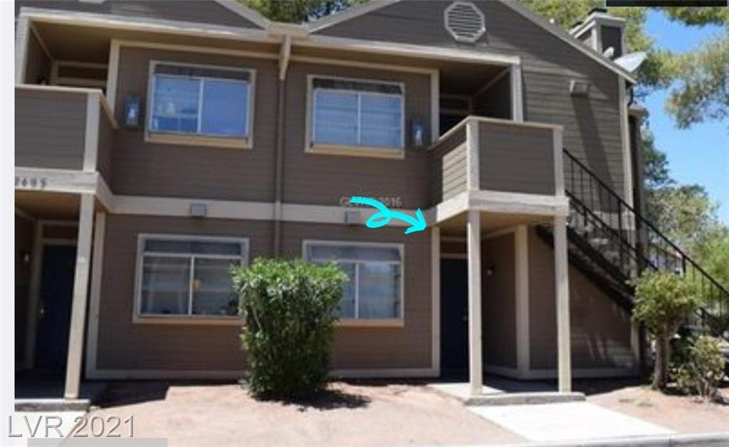 2685 Jennydiane Drive #b Property Photo