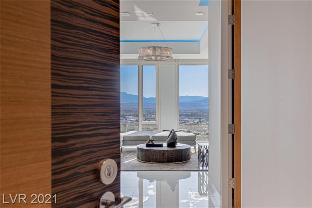 3750 Las Vegas Boulevard #4307 Property Photo 1