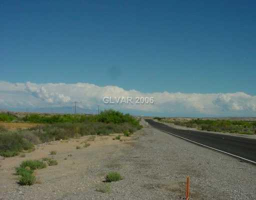Hwy 168/Warm Property Photo - Other, NV real estate listing