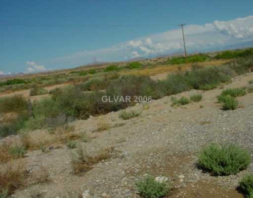 hWY 168/WARM SPRINGS-2 Property Photo - Other, NV real estate listing