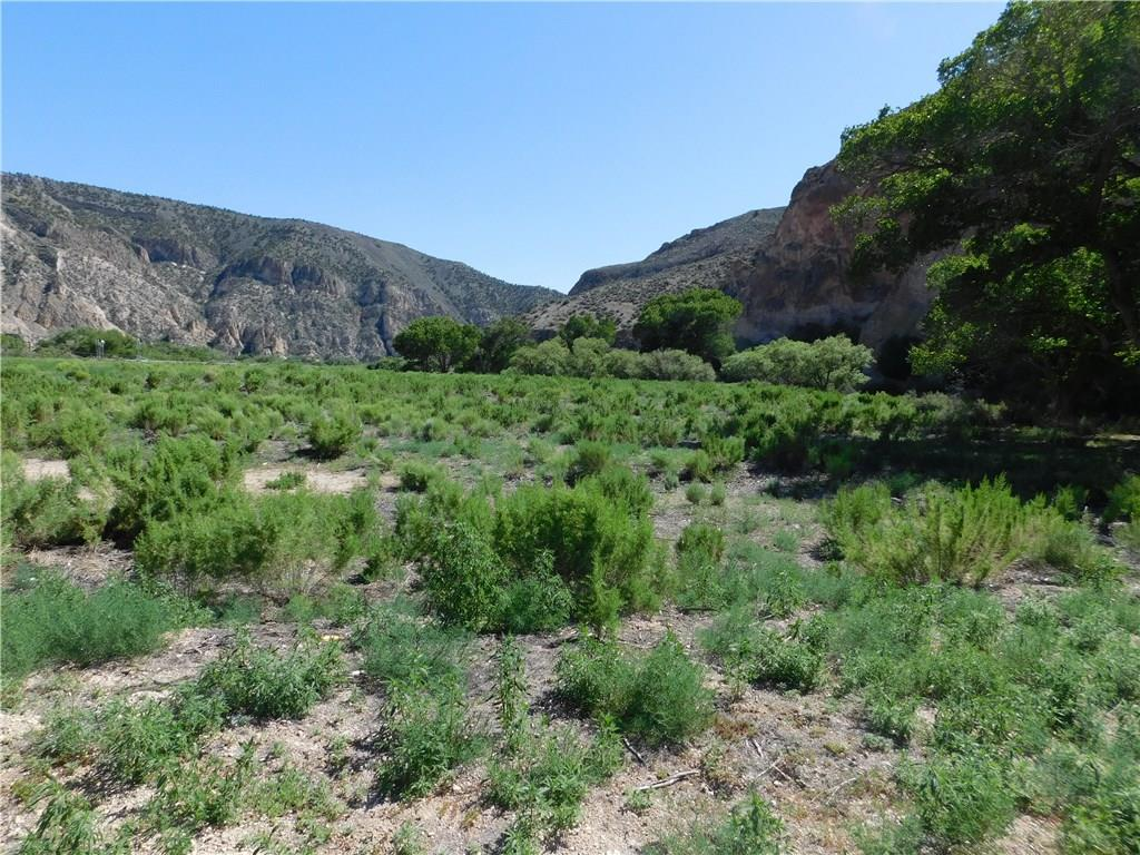 Highway 317 West of HWY Property Photo - Other, NV real estate listing