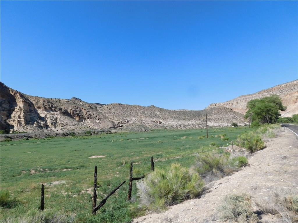 Highway 317 Meadow W of HWY317 Property Photo - Other, NV real estate listing