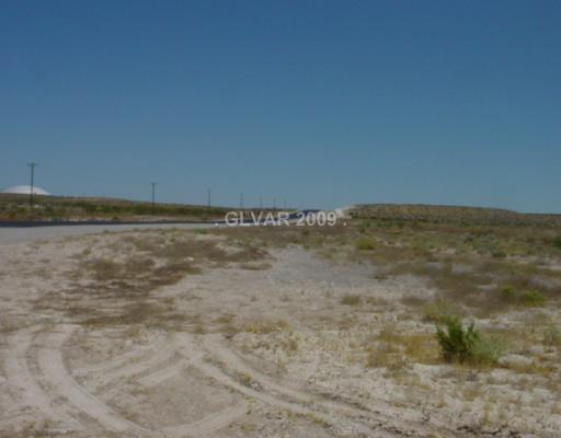 Hwy 168 Property Photo - Las Vegas, NV real estate listing