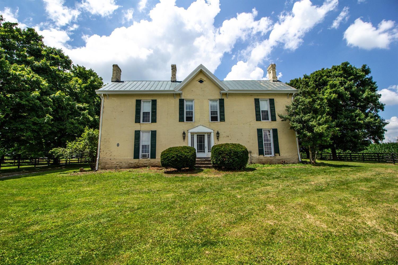 1051 Brentsville Road Property Photo 1