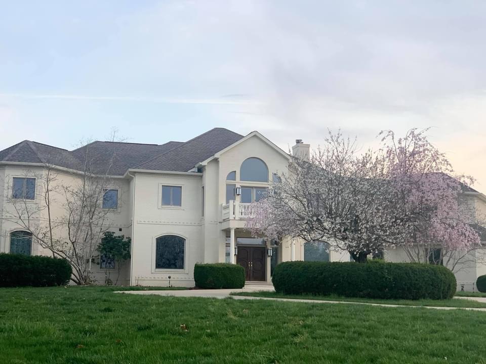 401 Waitsboro Drive Property Photo 1