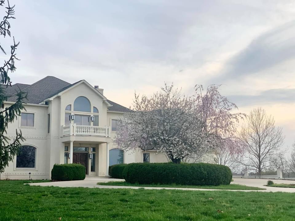 401 Waitsboro Drive Property Photo 2