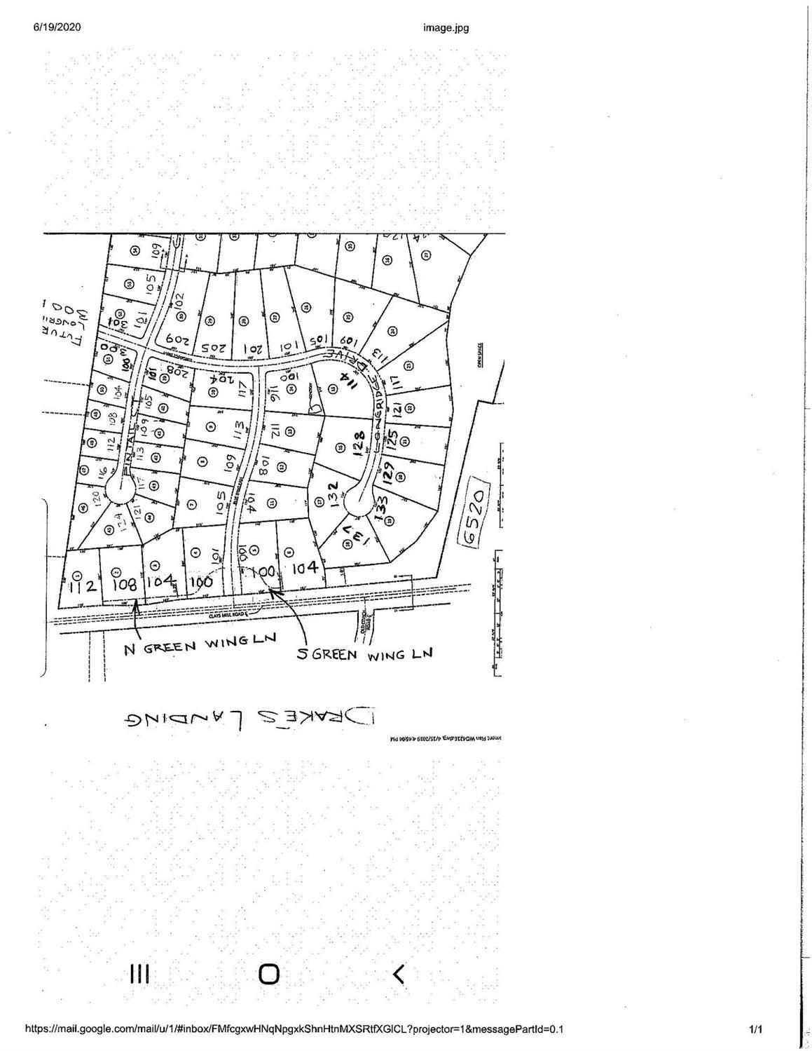 105 Longridge Drive Property Photo 1