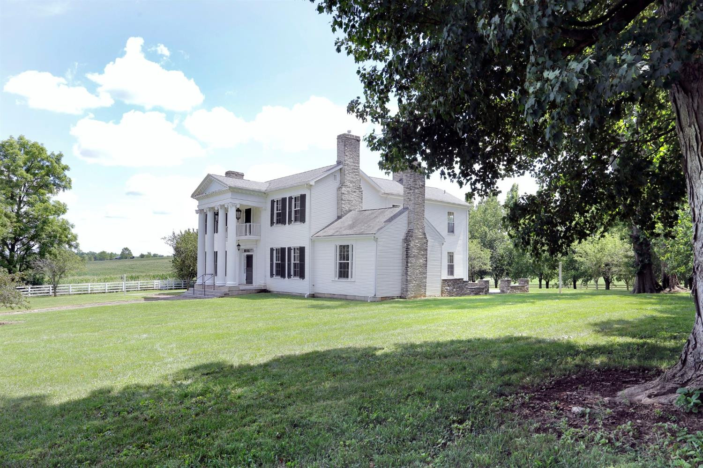 1806 Cane Ridge Road Property Photo