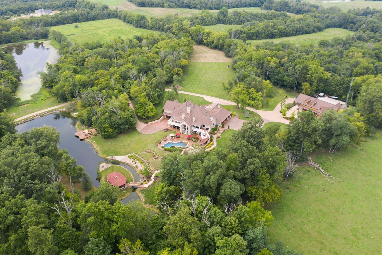 400 Reed Lane Property Photo 1