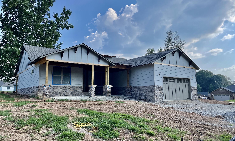295 Barrington Drive Property Photo 1