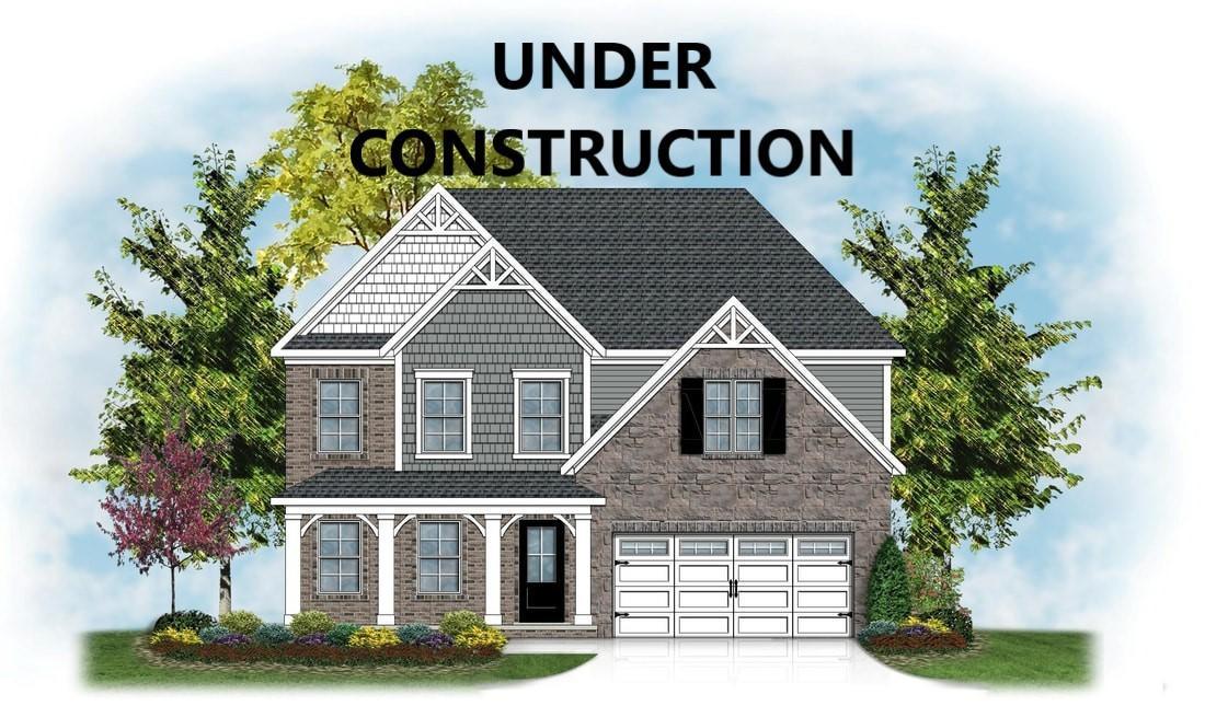762 Copley Pointe Drive Property Photo 1