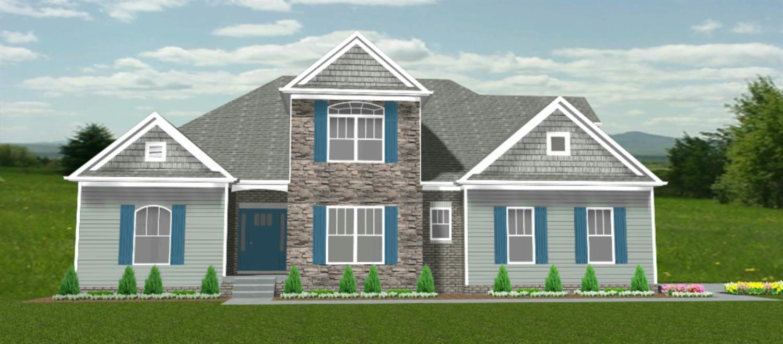820 Stone Ridge Drive Property Photo 1