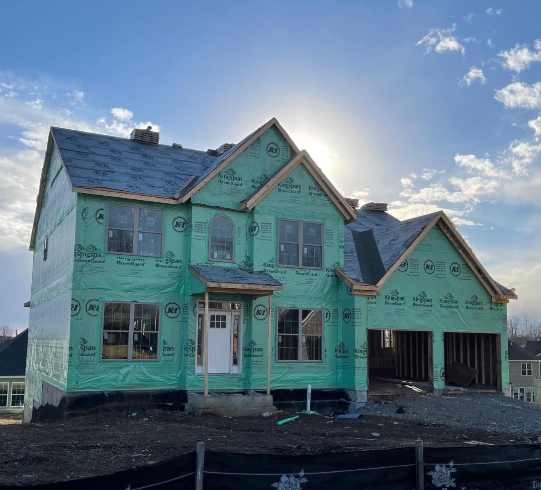 120 Limestone Lane Property Photo 1