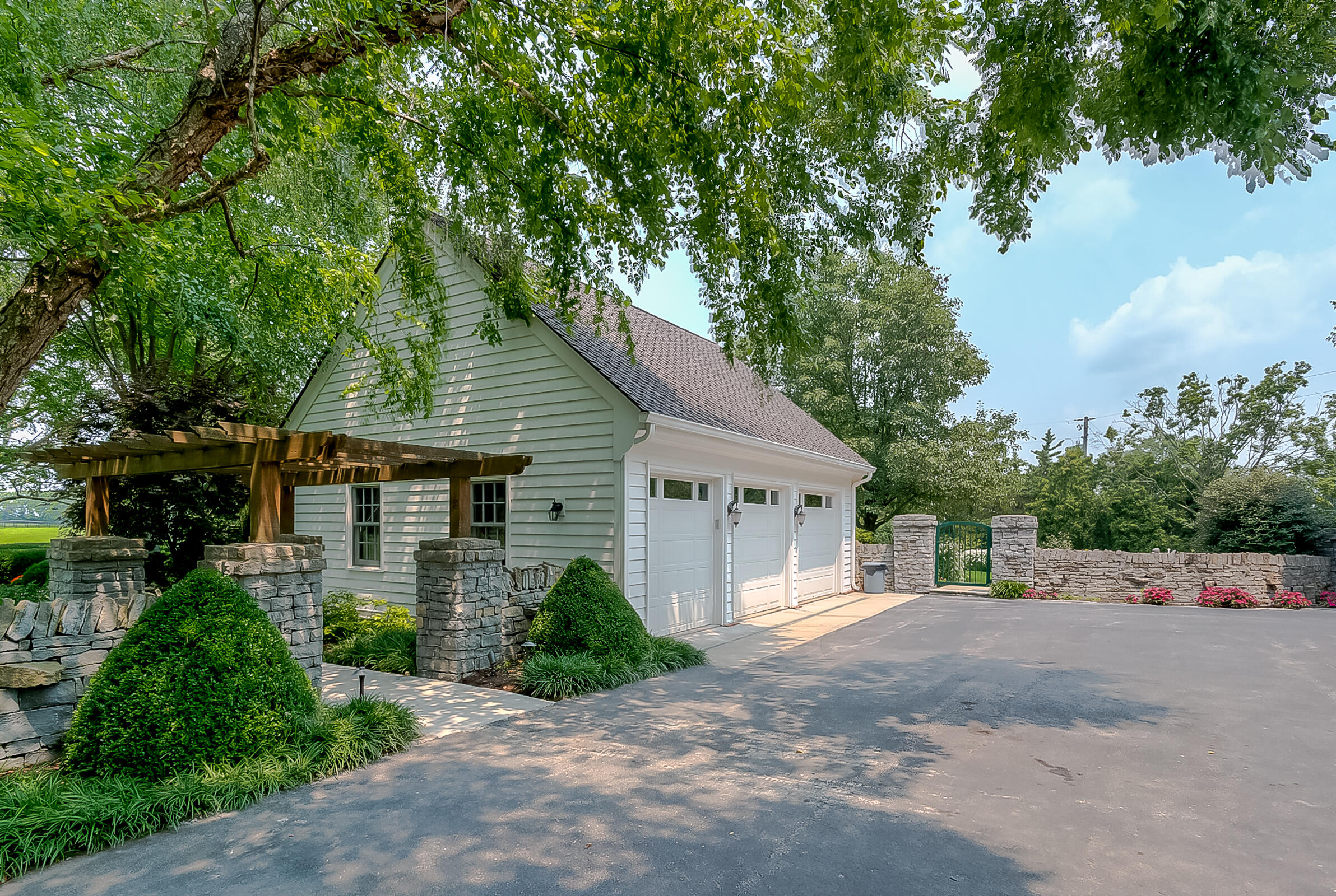5582 Mt Horeb Pike Property Photo 64