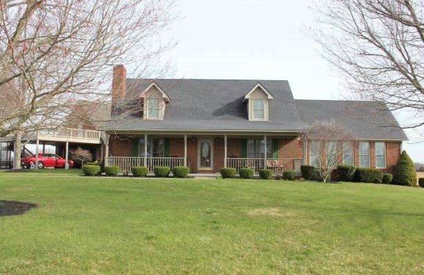 1336 Moberly Road Property Photo 1