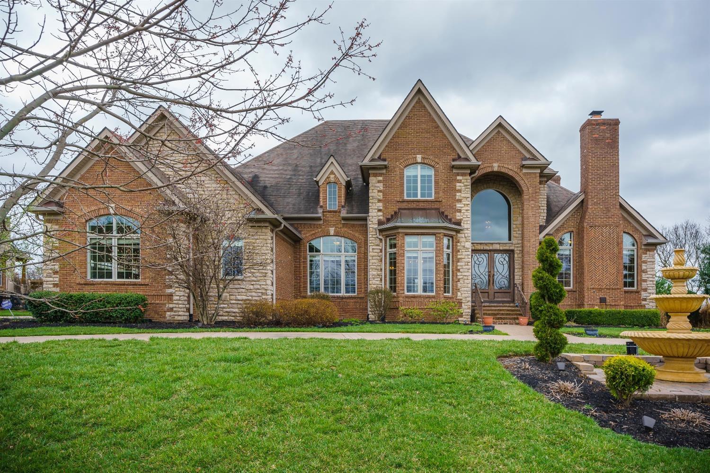 612 Burr Oak Drive Property Photo 1