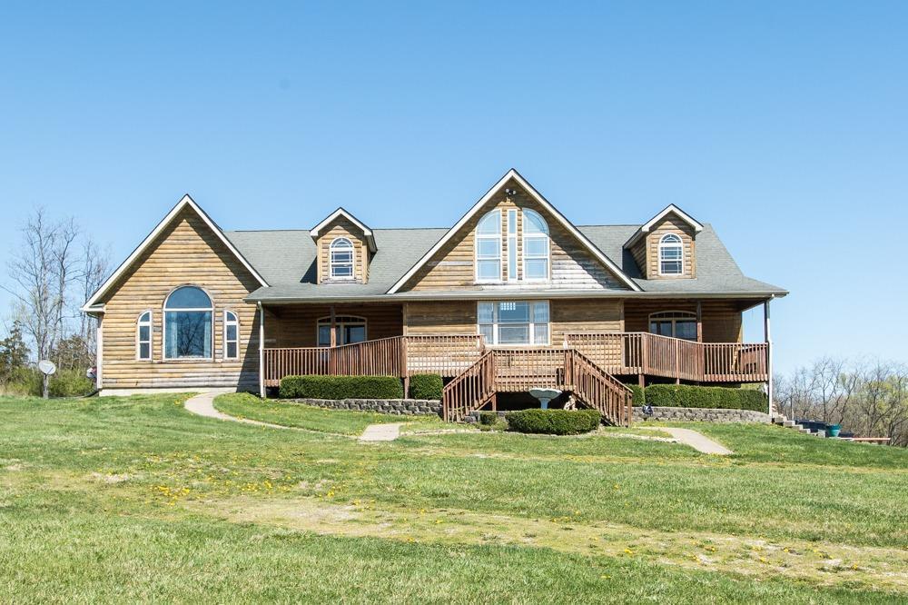 320 Honaker Road Property Photo 1
