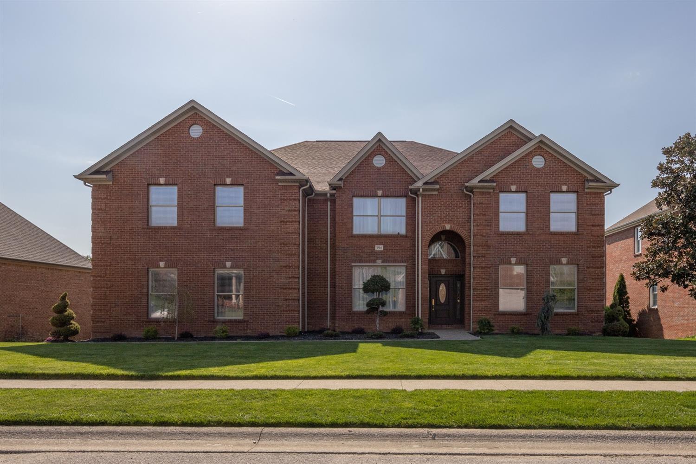 396 Highland Lakes Drive Property Photo 1